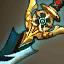 Ace's Cosmic Sword