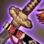 Awakened Ace's Moonlight Sword