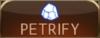 Petrify Icon Sml