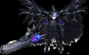 Demon Ruler Kris
