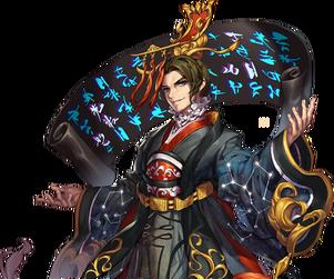 Dark Crown Prince big