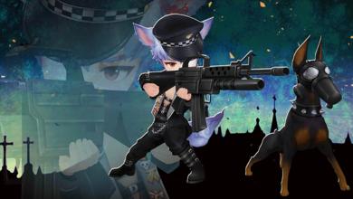 Snipper - Mad Punk screen