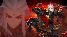 Lu Bu - Destroyer of the Abyss screen