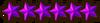 7 Stars Icon