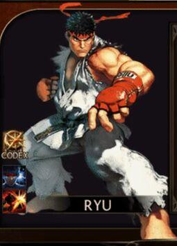Ryu Codex