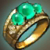 Luxurious Lucky Ring