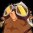 Mole4 Icon