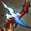 Taka's Elven Dual Swords