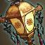 Hayoung's Spirit Lamp