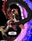 Dragon Empress Rin