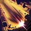 Arrow Explosion
