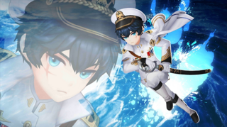 Teo - Captain Tsunami Promo