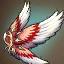 Hellenia's Wings of Flame