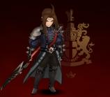 Dark Mage Mercure