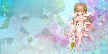 Kagura - Festival of Flowers screen