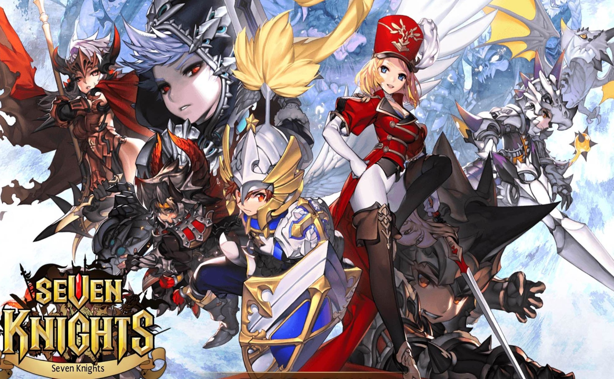 Seven Knights Beginners Guide | Seven Knights Global Wikia