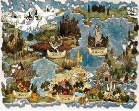 Asgar Map