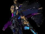 Evil Vanquisher Teo