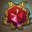 Legendary Red Jewel