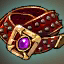 Luxurious Belt of Fury