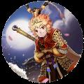 Wukong Button sml