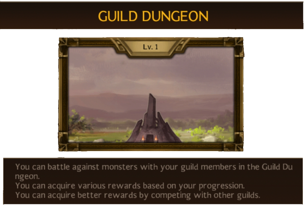 Guild Dungeon   Seven Knights Global Wikia   FANDOM powered by Wikia