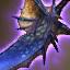 Awakened Iron Devourer's Fang