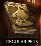 Pets Regular