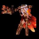 Phoenix Empress Eileene