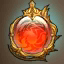 Radiant Rage Jewel