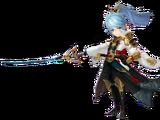 Heavenly Sword Ace
