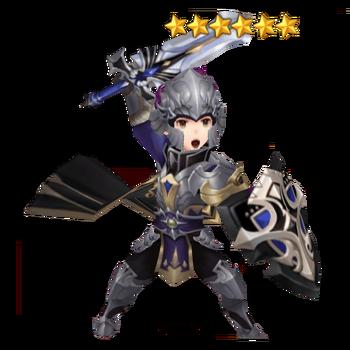 Imperator Evan