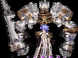 Messenger of the Goddess Platin