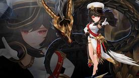 Rin - Guild Guardian screen