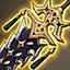 Transcended Ryan's Crazed Demonic Sword