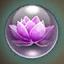 Nezha's Lotus Bead