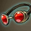 Colt's Aiming Goggles