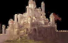 Guild Castle