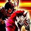 Crimson Gale Slam (Awakened)