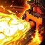 Mortar of Flames