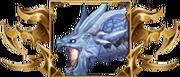 Ancient Dragon Brilliant Slaughter Icon