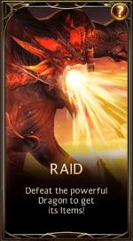 Raid med