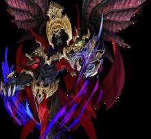 WB Demon of Destruction