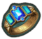 Willfull Ring Icon SML