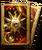Rare Hero Ticket icon