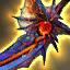 Transcended Iron Devourer's Fang