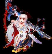 Costume Kagura Legendary