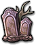 World4 Dark Grave icon