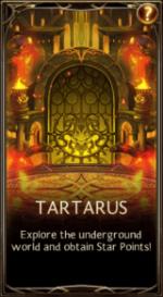 Tartarus med