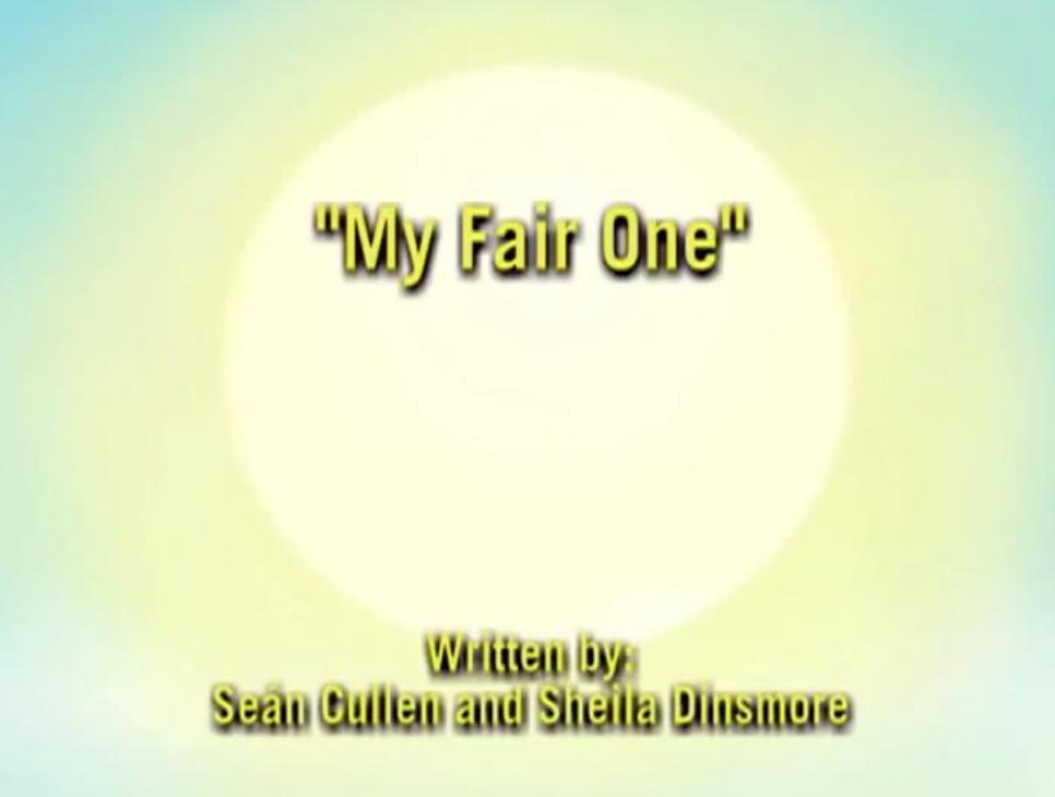 My Fair One Seven Little Monsters Wiki Fandom Powered